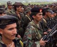Las Farc revelará sus negociadores para los diálogos de paz