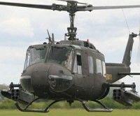 Brasil donará helicópteros a Bolivia para fortalecer la lucha antidroga