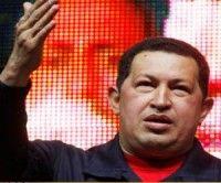 Chávez: Gracias a mi amado pueblo, viva Venezuela, viva Bolívar