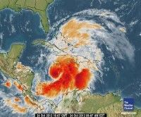 tormenta-tropical-sandy-24oct2012