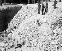 siria fosa cadaveres