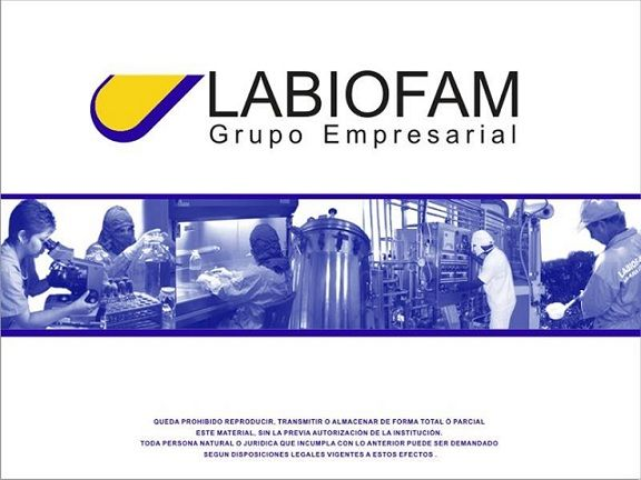 Brazil Interested in Cuban Labiofam Products