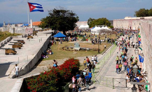 Ámbito editorial, espacio propicio para acercar a Cuba y EE.UU..