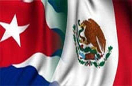 Cuba et le Mexique renforceront les liens économiques