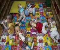 China relajó las leyes sobre planificación familiar el año pasado.