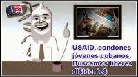 EE.UU. insiste en planes contra Cuba, denuncia académico francés