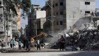 Tensa calma en Gaza durante primer día de las 72 horas de tregua
