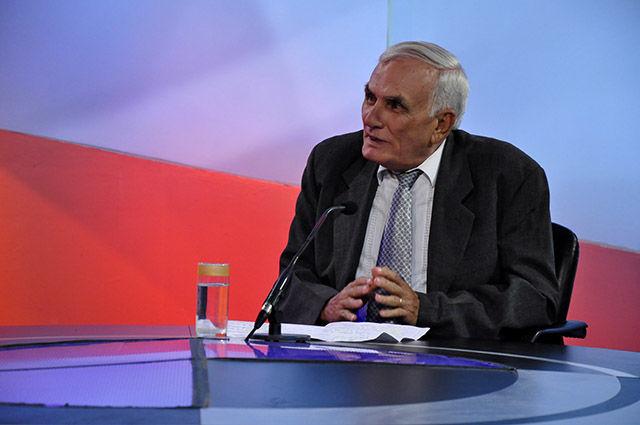 Elson Concepción, periodista de Granma, se detuvo en que los últimos acontecimientos en Iraq y Siria, la estrategia de guerra contra el llamado Ejército Islámico, y la inestabilidad en Libia han estado respaldadas por cifras millonarias.