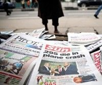 La amenaza proveniente del Este, tópico de la guerra fría, de nuevo está de moda. El tema lo resucitan las portadas y titulares de medios occidentales.
