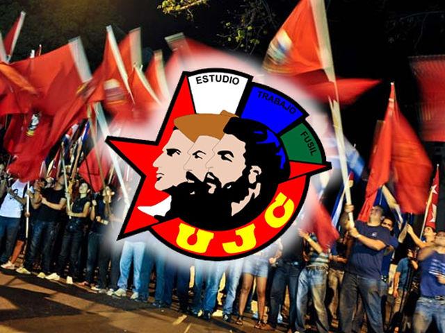 El 2017 será otro año de compromisos con la Revolución, asegura líder juvenil