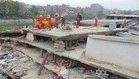 Más de 4300 muertos por devastador sismo en Nepal.