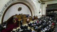 La nueva Asamblea venezolana