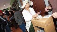 Las votaciones en Bolivia permitirán respaldar o desaprobar una modificación a la Constitución, que permitiría al presidente Evo Morales postularse para el periodo 2020-2025.
