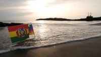 Cada 23 de marzo se conmemora la pérdida del mar en Bolivia | Foto: Archivo.