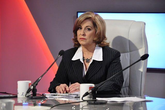 María Esther Reus compartió que Cuba es signataria de los tres Convenios Internacionales y mantiene acuerdos y relaciones de información operacional con muchos países.