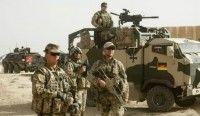 La coalición liderada por Estados Unidos culminó la primera fase de las operaciones militares contra el Estado Islámico (EI) en Siria e Iraq.