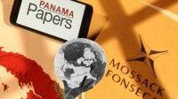 """El escándalo de """"Panamá Papers"""" abarca a países de todos los continentes. Foto: BBC."""