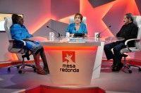 Este sábado la Mesa Redonda propició el encuentro de los televidentes con el documental Cerro Pelado y uno de los noticieros emblemáticos del más importante documentalista cubano y latinoamericano, Santiago Álvarez.
