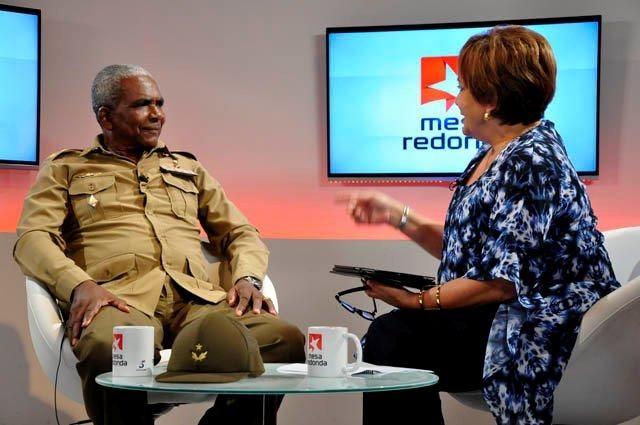 El General Rafael Moracen alcanzó el más alto título honorífico de la nación: Héroe de la República de Cuba, combatiendo en otras tierras del mundo.