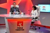 Brasil sobre la Mesa, este lunes en la Mesa Redonda, con la presencia de la periodista y analista de temas internacionales, Laura Becquer.