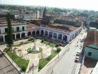 Ciudad de Sancti Spíritus