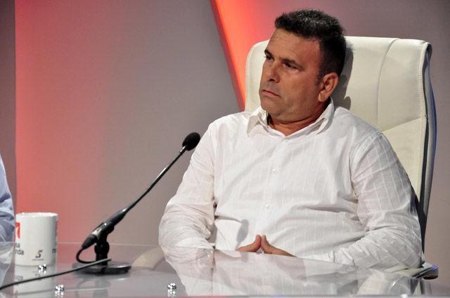 Sobre el trabajo de la UNEAC a nivel provincial nos comentó Juan Ramón de la Portilla, presidente de la organización en Pinar del Rio.