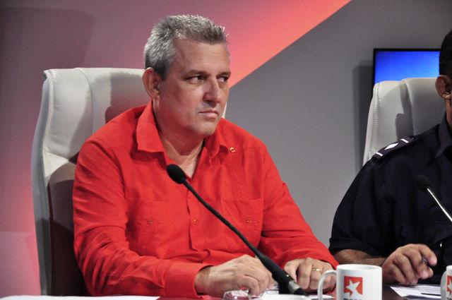 Jorge Luis León Linares, director Adjunto de la empresa Provincial de Transporte en la capital, enumeró tres conflictos importantes en cuanto a indisciplina en el transporte urbano.