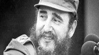 Fidel es un país, es la dignidad de un pueblo, es artífice de esa unidad que hasta aquí nos trajo como Patria Independiente y Soberana, es la solidaridad que nos hizo más grande como pueblo.