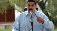 El anuncio lo hizo durante su programa dominical Contacto con Maduro, que se transmitió desde el Museo de Bellas Artes, ubicado en Caracas. | Foto: Prensa Presidencial