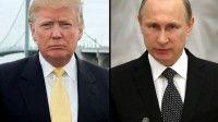 Trump conversa con gobernantes de China y Rusia para mejorar relaciones.