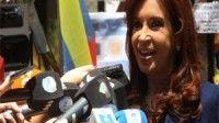 Cristina Fernández de Kirchner criticó la detención de activista Milagro Sala