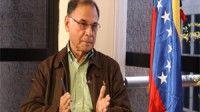Embajador venezolano en Cuba