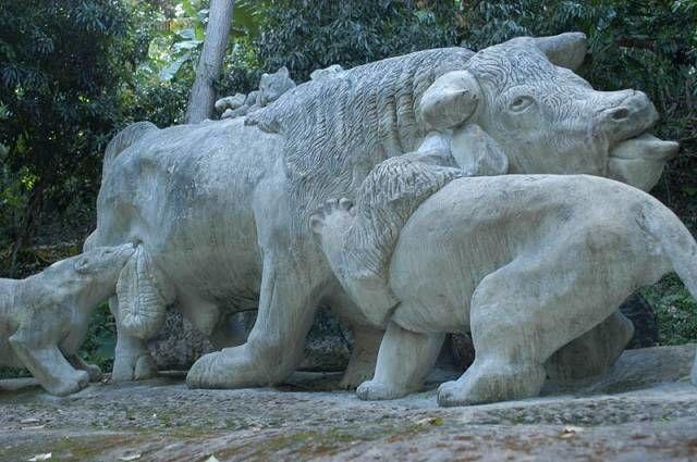 Museo Zoológico de Piedra en Guantánamo