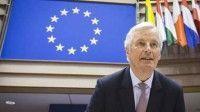 El negociador europeo para el divorcio británico, Michel Barnier, ha alertado este miércoles sobre las consecuencias de torpedear el acuerdo de salida del club comunitario.