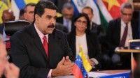 El secretario general de la OEA, Luis Almagro, llamó a elecciones generales en 30 días mientras el presidente Maduro aseguró que Venezuela no aceptará amenazas. | Foto: AVN