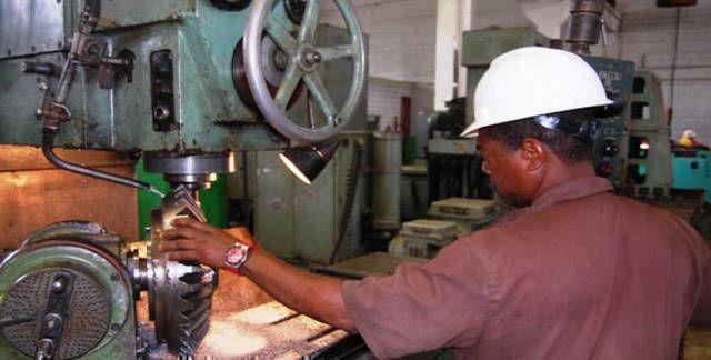 Empresa Mecánica Fabric Aguilar Noriega en la avanzada de la producción en Cuba