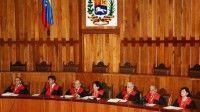 Con el fin de preservar el Estado de Derecho, la Sala Constitucional del TSJ garantizará que las competencias parlamentarias sean ejercidas directamente por esta instancia o por el órgano que ella disponga
