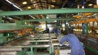 Empresa de Producciones de Aluminio despunta en la Zona de Desarrollo del Mariel