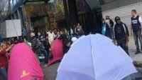 La agrupación sindical ha denunciado que el gobierno porteño cerró unilateralmente la discusión salarial con una oferta de un 10 por ciento hasta agosto