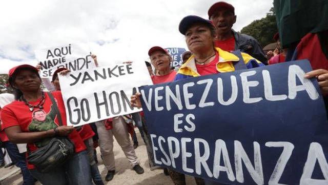 El informe de Almagro desconoce los procesos institucionales y principios de la OEA, aseguró el Ejecutivo venezolano. | Foto: AVN