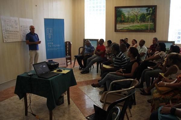 En Cuba se desarrollan diversos proyectos encaminados a enfrentar este fenómeno que cada vez se agudiza más, fundamentalmente  en el oriente del país.