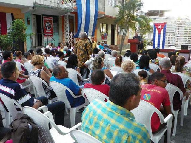 Del 10 de abril al 30 de mayo tendrá lugar el proceso de rendición de cuenta en Las Tunas