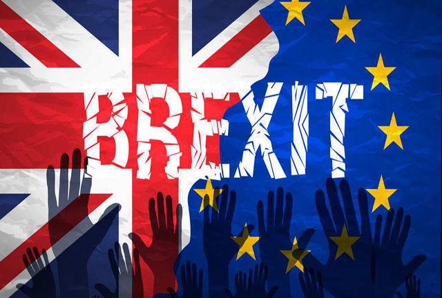 Brexit creado el 23 de junio del 2016
