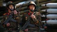 """El presidente estadounidense ha destacado su reunión con el líder chino Xi Jinping, porque ―según subrayó― China tiene bastante """"influencia sobre Corea del Norte""""."""