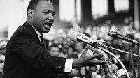 """King calificó a Estados Unidos como """"el mayor generador de violencia que existe hoy en el mundo"""""""