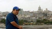 Raúl Capote se convirtió en «Daniel» para la Seguridad cubana