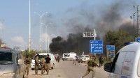 Atentado contra los evacuados en Siria