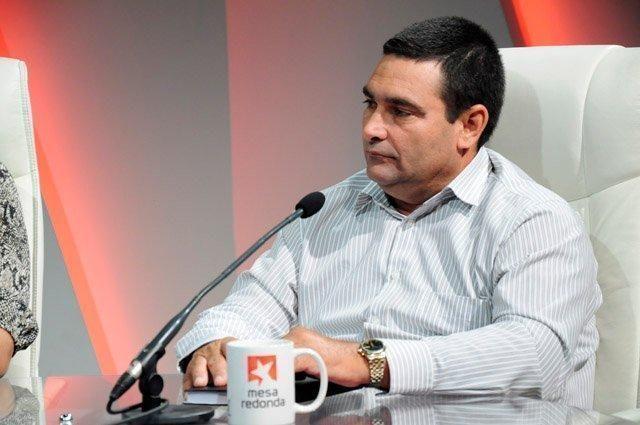 """El presidente de los anapistas cubanos, Rafael Santiesteban Pozo, aclaró que """"la mejor manera de evaluar la efectividad del trabajo en cada lugar es el incremento de la producción y la satisfacción de la población y del resto de las categorías identificadas."""