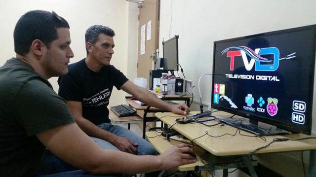 Soberanía tecnológica cubana