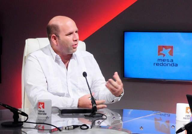 Ernesto Domínguez López,  investigador del Centro de Estudios Hemisféricos y Sobre los Estados Unidos (CEHSEU)